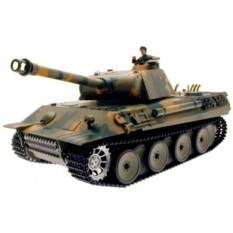 Радиоуправляемый танк Пантера