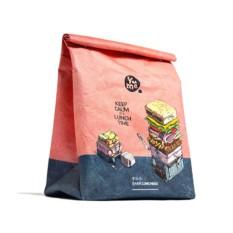 Ланч-пакет Paper Bag Burger