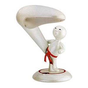 Настольная лампа Compak «Каратист»