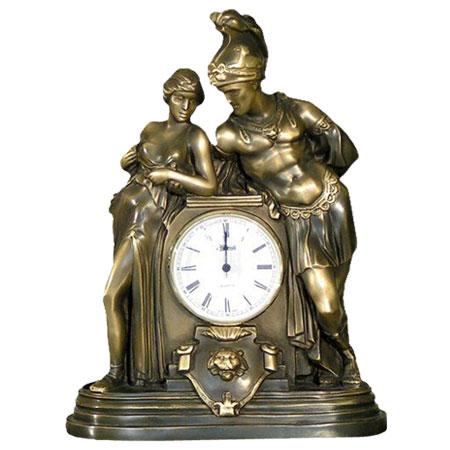 Часы «Дуэт»