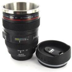 Кружка в виде объектива Canon