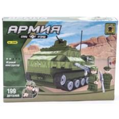 Конструктор Армия