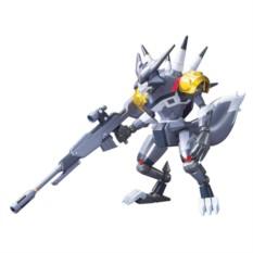 Робот Охотник (LBX)