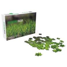 Пазл Позитив: трава