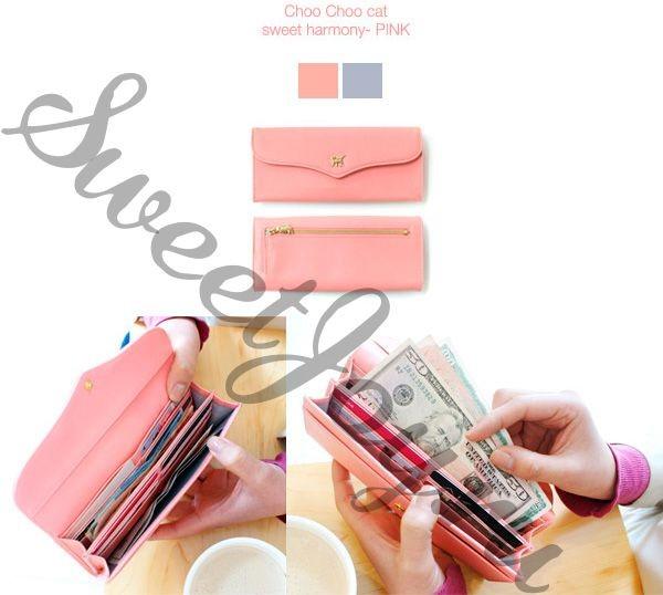 Кошелек Sweet Harmony (Розовый)