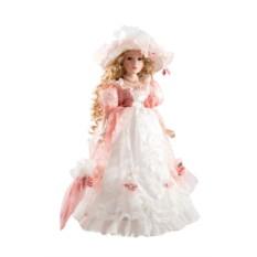 Коллекционная кукла Лидочка