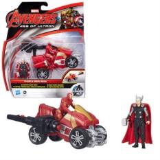 Мини-фигурка Мстителей Делюкс от Hasbro Avengers