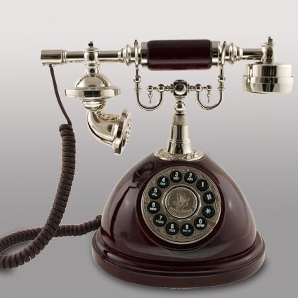 Телефон кноп. (лак)