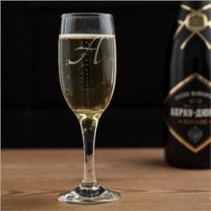 Бокал для шампанского Литера