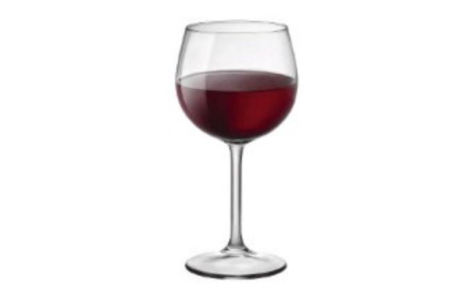 Бокал для вина Атлантида