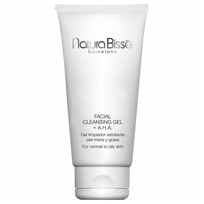 Очищающий гель для лица с АНА, 200 ml (Natura Bisse)