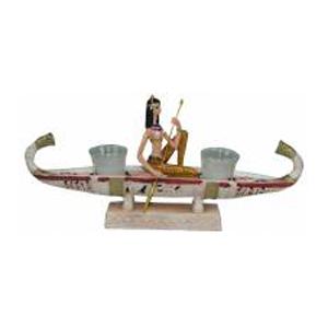 Подсвечник «Египтянка»