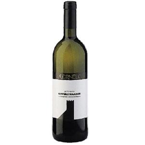 Вино Cornell Gewurztraminer