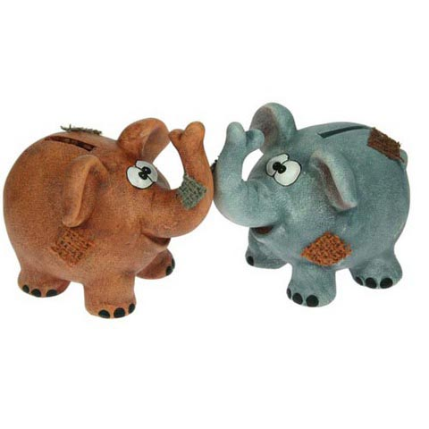 Копилка «Слон»