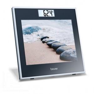 Весы  электронные напольные Beurer GS23 Photo