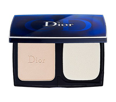 Пудра Dior Diorskin Forever Compact Camee, 10 г