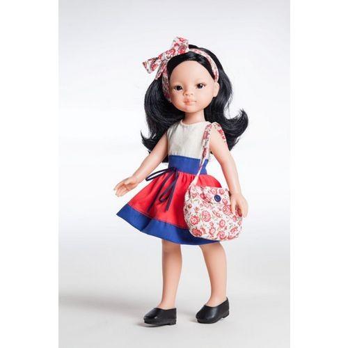 Кукла Лиу Paola Reina