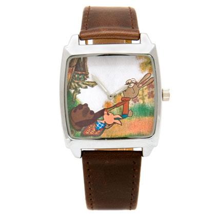 Наручные часы «Винни и друзья»