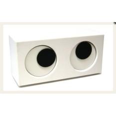 Настольные часы «Глаза»