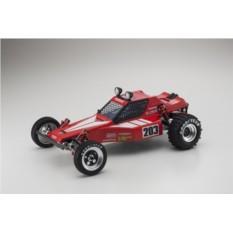 Радиоуправляемая модель с эл. двигателем 1/10 ep 2wd racing