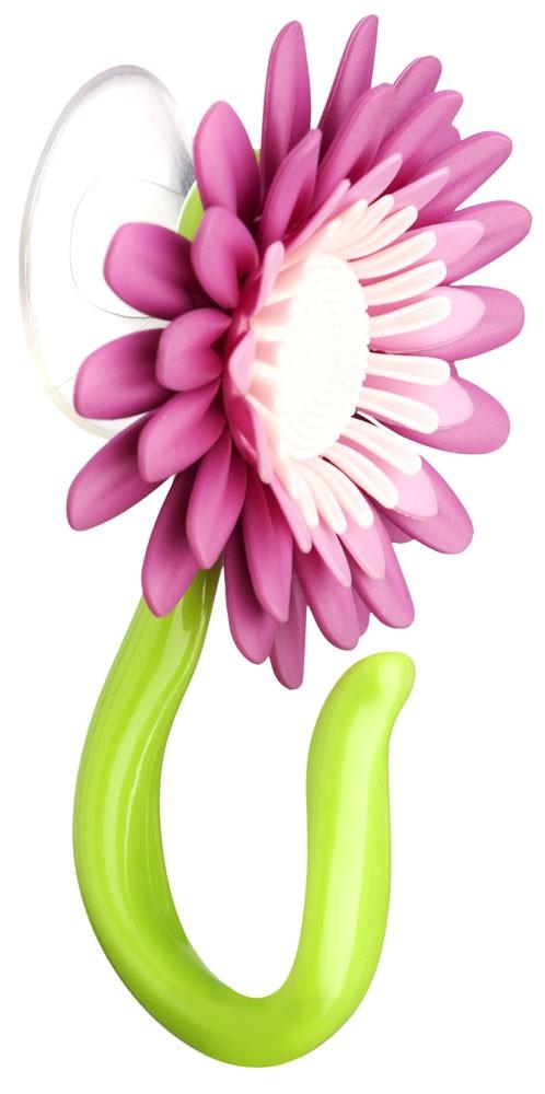 Крючок Цветок