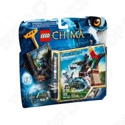 Конструктор - Lego - «Неприступная Башня»
