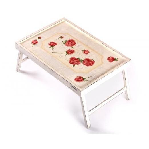 Столик для завтрака в постель «Прованс»