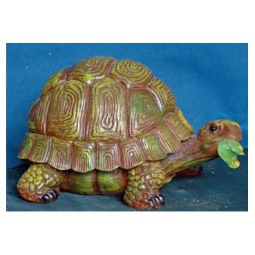 Фигура «Черепаха с листочком»