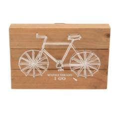 Панно Велосипед