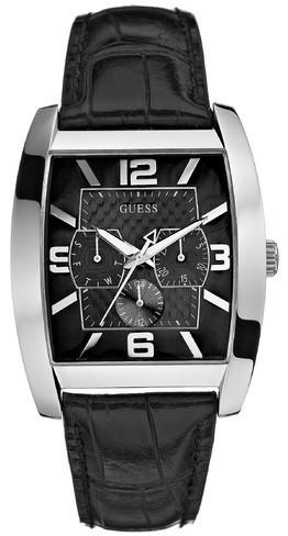 Наручные мужские часы Guess, модель W80009G1