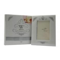 Свадебный фотоальбом + рамка