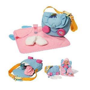 Рюкзак с набором для пеленания