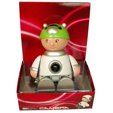 Веб-камера LEXON & ADDEX