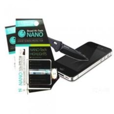 Жидкость для защиты экранов Nano