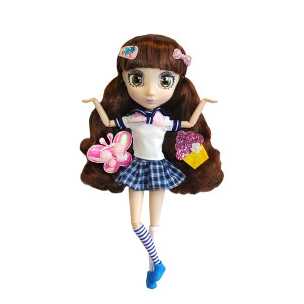 Кукла Shibajuku Girls Намика (33 см)