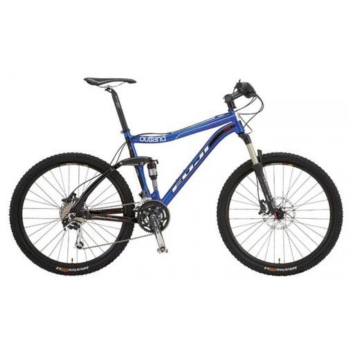 Велосипед FUJI Outland Pro