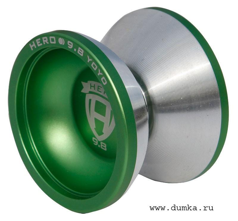 Йо-Йо 98 Hero Green