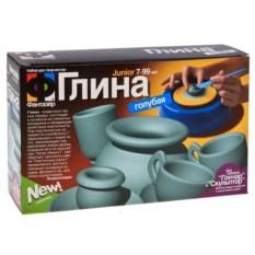 Набор гончара «Голубая глина»