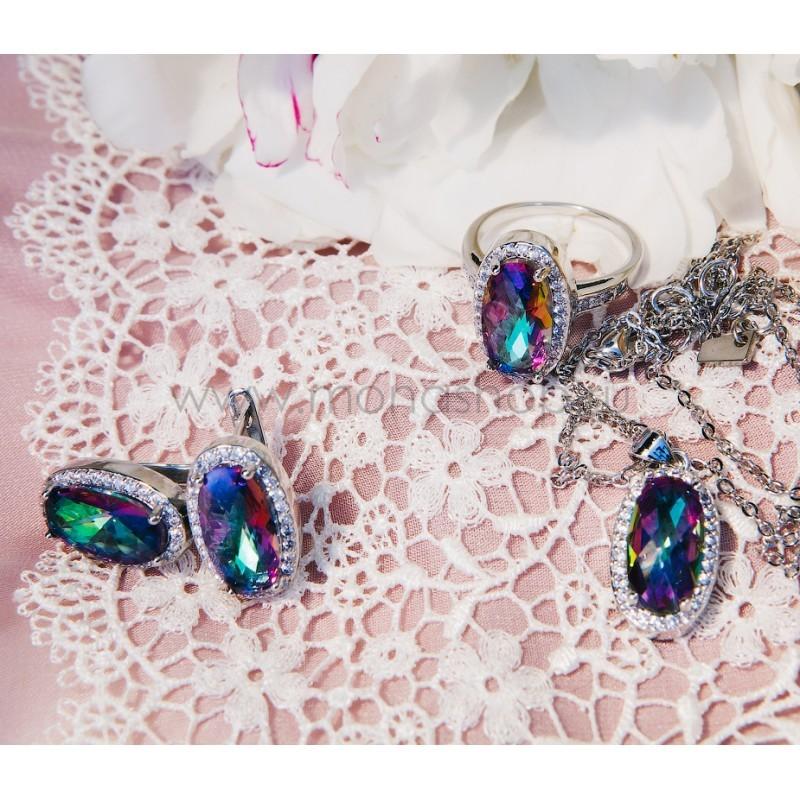 Дизайн ногтей с камнями сваровски фото
