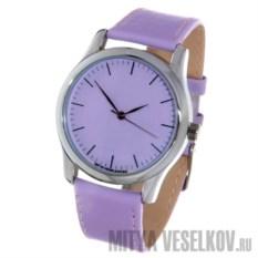 Часы Mitya Veselkov Классика в сиреневом