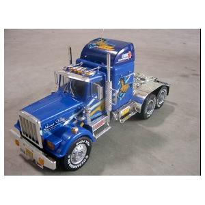 Модель Hard Truck