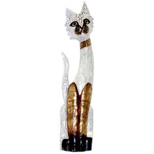 Кошка «Кошка пушистая»  1м