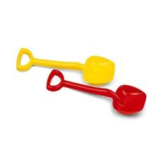 Пластмассовая игрушка Лопата большая