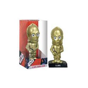 Фигурка C-3PO
