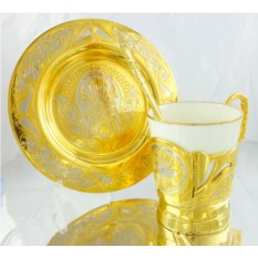 Кофейная пара «Злато»