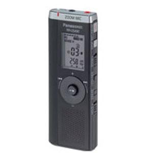 Цифровой диктофон Panasonic