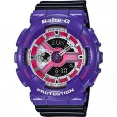 Женские наручные часы Casio Baby-G BA-110NC-6A