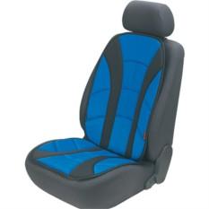 Синяя накидка на сиденье Walser Alboreto