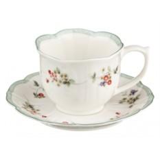 Чайный набор на 6 персон Ягодка Hangzhou Jinding