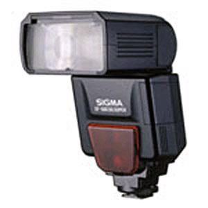 Фотовспышка Sigma EF-500 DG Super Minolta